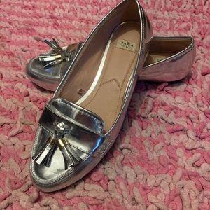 Zara women's shoes 💜